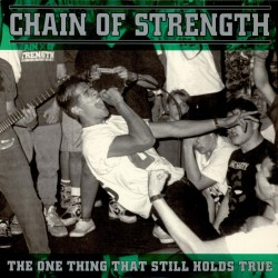 Chain Of Strength - The One...