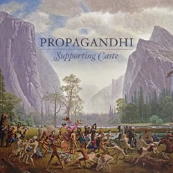 Propagandhi - Supporting...