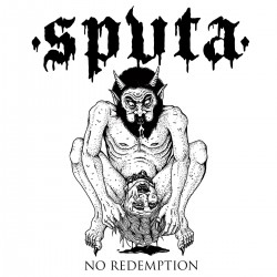 Sputa - No Redemption LP