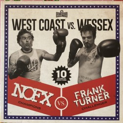 NOFX vs. Frank Turner -...