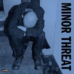 Minor Threat - st LP