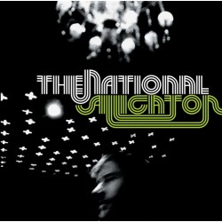 The National - Alligator L P