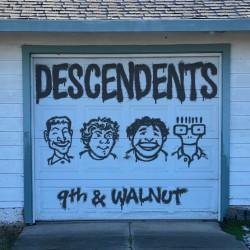 Descndents - 9th & Walnut LP