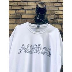 AGGROS - Army T-Shirt...