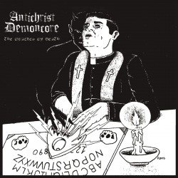 Antichrist Demoncore - The...