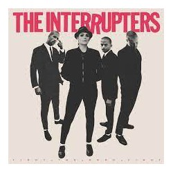 The Interrupter - Fith The...