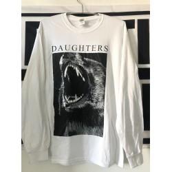 Daughters - Longsleeve Large