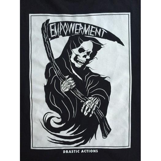 Empowerment - Reaper Shirt