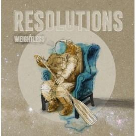 Resolutions - Weightless LP