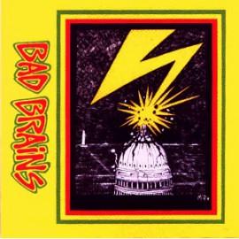 Bad Brains - Same (Roir) LP