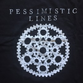 Pessimistic Lines - Overcome Shirt