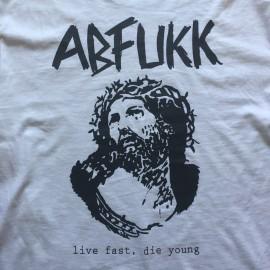 Abfukk - Lattenjoe Shirt