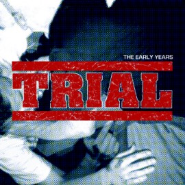 Trial - The Early Years 2LP