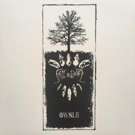 Fall Of Efrafa - Owsla LP