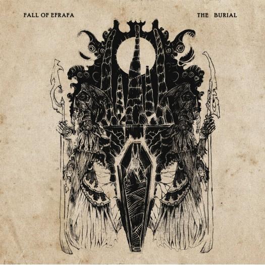 """Fall O Efrafa - The Burial 12"""""""