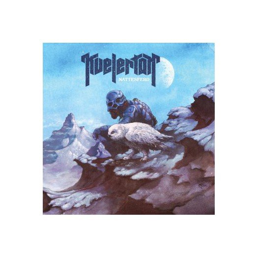 Kvelertak - Nattesferd LP