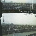 Sinners & Saints - The Sky Is Falling LP