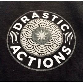 Drastic Actions - Longsleeve