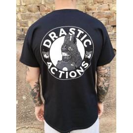 Drastic Actions - Nüffle Shirt