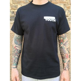 Minus Youth - Teenage Duty Shirt