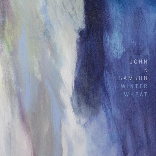 John K. Samson - Winter Wheat DLP