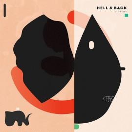 Hell & Back - Slowlife LP