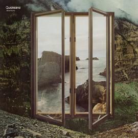Quicksand - Interiors LP