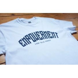 Empowerment - Liebt Alle Farben Shirt white/navy