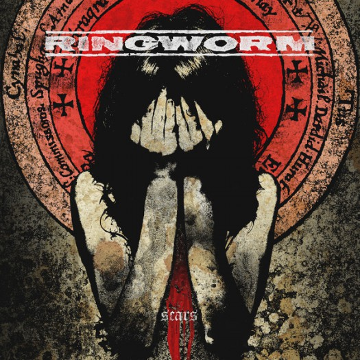 Ringworm - Scars LP