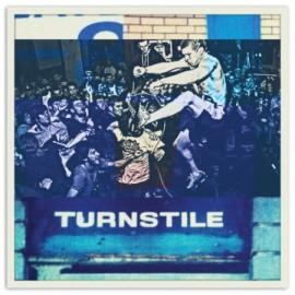 "Turnstile - Pressure To Succeed 7"""
