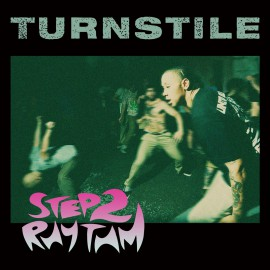 Turnstile - Step 2 Rhythm 7""