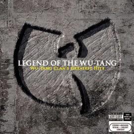 Wu-Tang Clan - Legend of The Wu-Tang 2LP