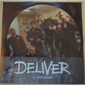 Deliver - On Solid Ground Pic7""