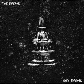 The Evens - Get Evens LP