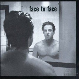 Face To Face - s/t LP