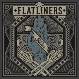 Flatliners - Dead Language LP