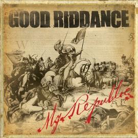 Good Riddance - My Republic LP