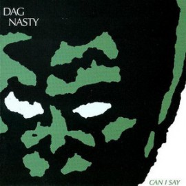Dag Nasty - Can I Say LP
