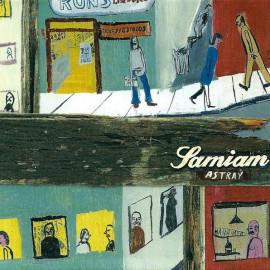 Samiam - Astray LP