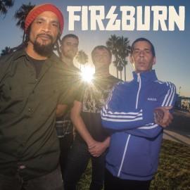 """Fireburn - Shine 7"""""""