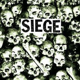 Siege - Drop Dead LP