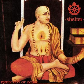 Shelter - Perfection OF Desire LP