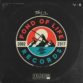 V.A. - This Is Fond Of Life Vol. 5 LP