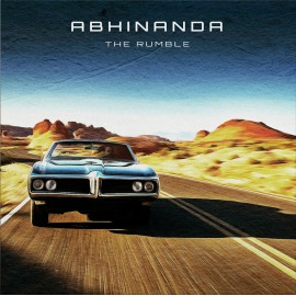 Abhinanda - The Rumble LP PRE-ORDER