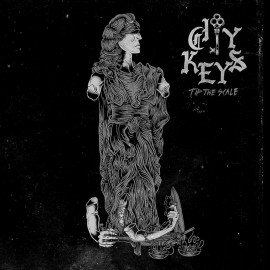 City Keys - Tip The Scale 7""