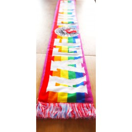 Empowerment - Rage Culture Scarf
