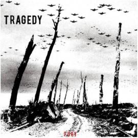 """Tragedy - Fury 12"""""""