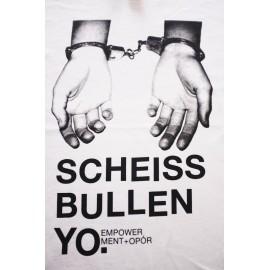 Empowerment x Opor - Bullen Shirt