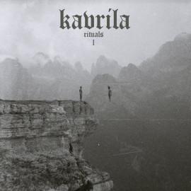 """Kavrila - Rituals I 12"""""""