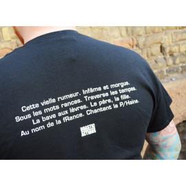 Henry Fonda - Antinational Shirt